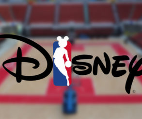 La NBA negocia con Disney para su regreso
